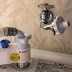 Simple浄水器 ついに導入