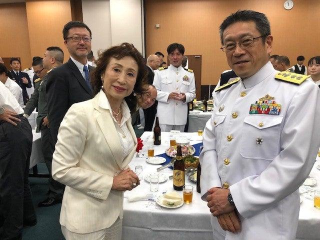 防衛省統合幕僚学校 卒業式 | 佐...