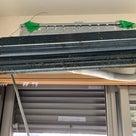 堺市中区でダイキンお掃除エアコン完全分解クリーニングの記事より