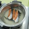 今日は、さっぱりと『鮭寿司』‼~堺筋本町教室~の画像