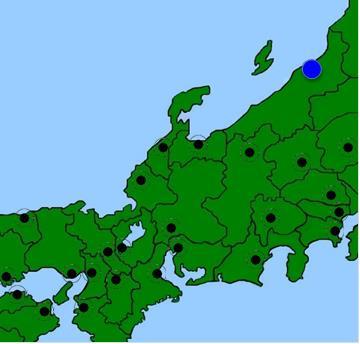 都 道府県 県庁 所在地 クイズ