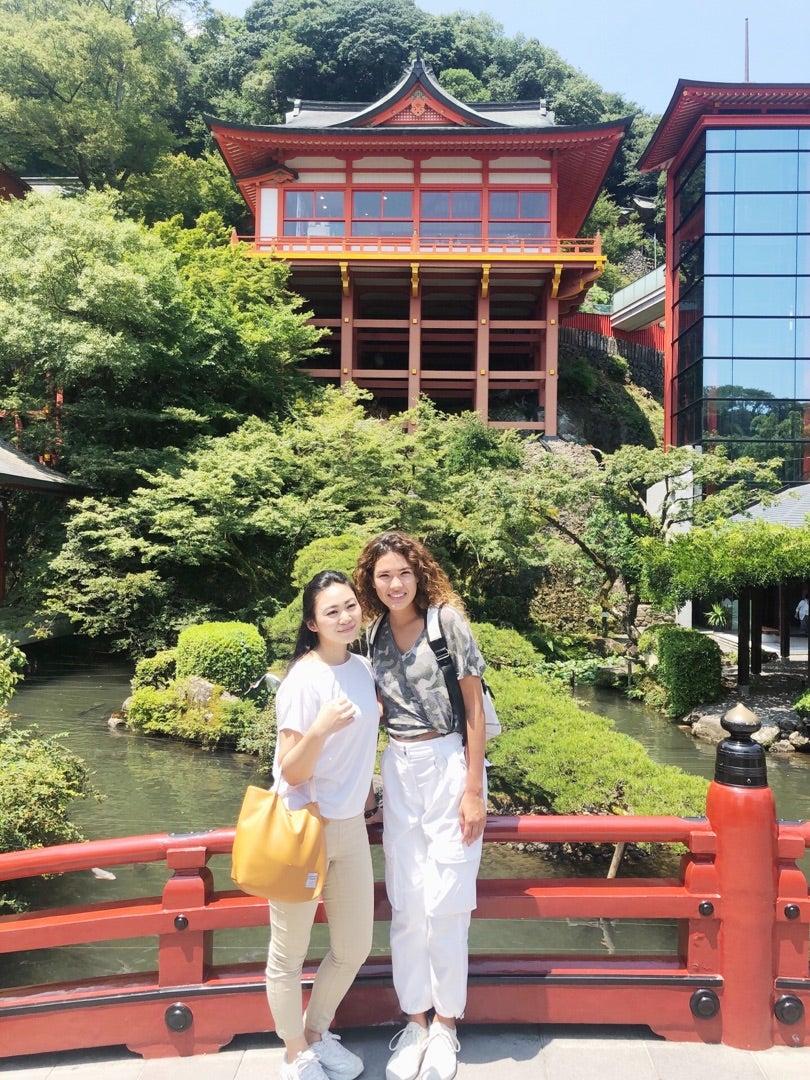 アメリカから来日★Marumi先生の親戚、Midoriちゃんの特別英語授業の記事より