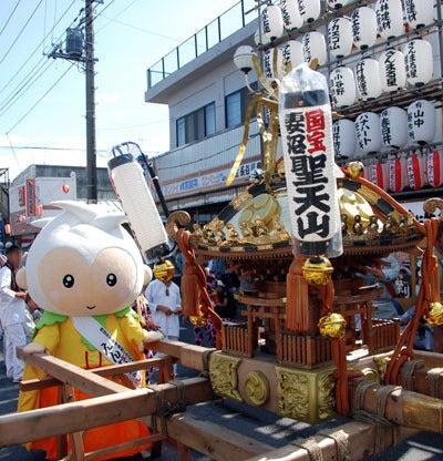 めぬま祭り予告