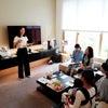 第7回ネリヨガ×美活カフェ「起業ママ交流会」(10/25)@石神井住宅展示場の画像