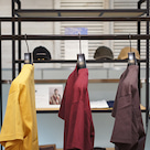 "【SHOP SHOT】/ "" junhashimoto POP UP SHOP @ラシック ""の記事より"
