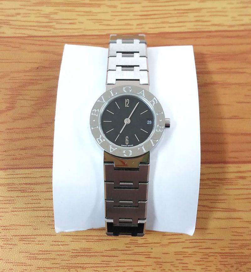finest selection 60252 78823 ブルガリ時計のオーバーホール分解掃除時計電池交換時計修理 ...