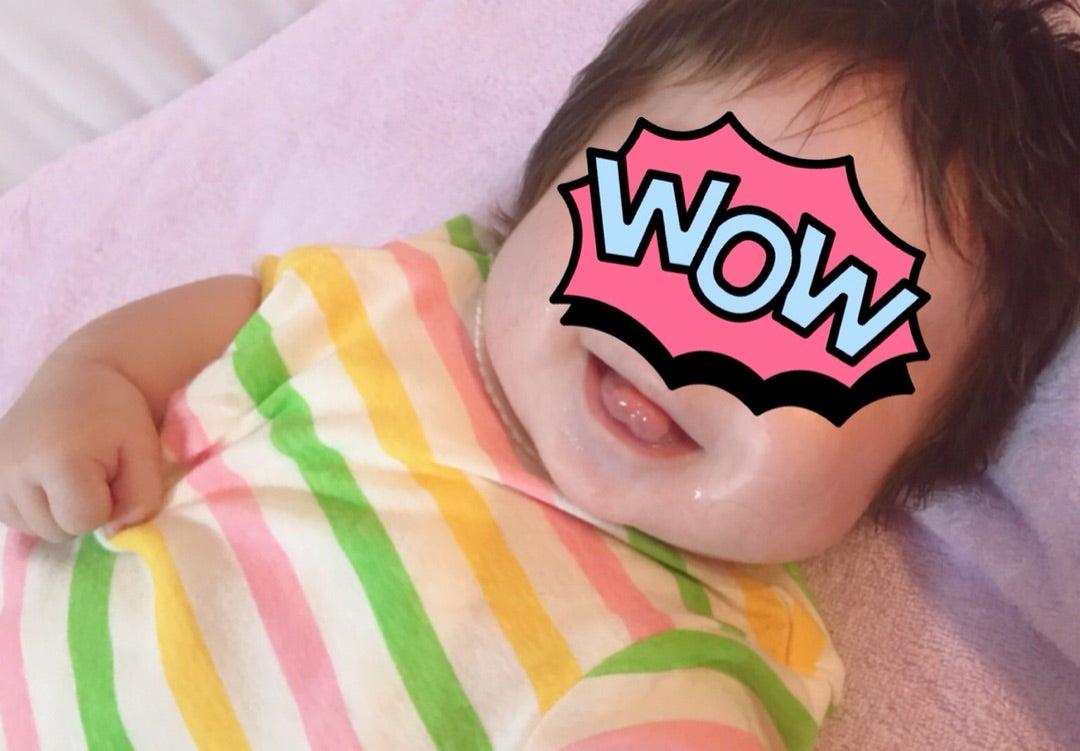 接種 ぐずる 後 予防 赤ちゃん