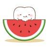 【みき】歯間ブラシ・糸ようじ(フロス)の使い方♫の画像