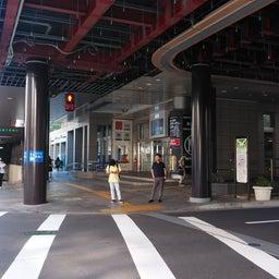 画像 仙台駅西口1Fから千里眼仙台駅前店への道順のご案内します の記事より 5つ目