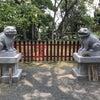 虎を神使とする神社、神様、仏様の画像