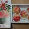 桃の旬の画像