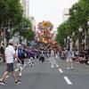 八戸三社大祭でカレー!の画像