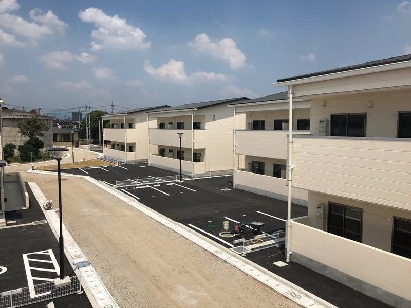 熊本市秋津公営住宅 社内検査