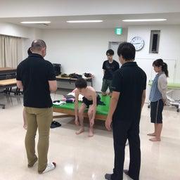 画像 初めてのボバースアプローチ in 埼玉〜 の記事より 7つ目