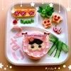 2歳☆happy birthdayの画像