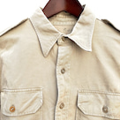 Vintage Military & BIG MAC Shirts /Patch Workの記事より