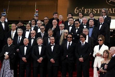 それぞれのシネマ~カンヌ国際映画祭60回記念製作映画~前編 ...