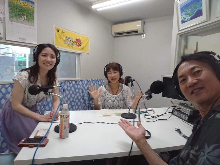 ラジオ 出演 フリートーク