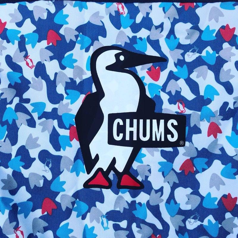 ・CHUMS