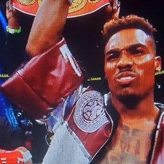 観戦記1774 WBCミドル級挑戦者決定戦 ジャーマル・チャーロvsセバスチャン・ヘイランド