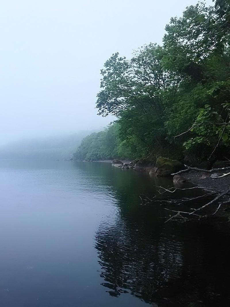 天気 湖 屈 斜路