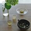 焼締と硝子〜涼ある食卓 無事終了いたしました。の画像