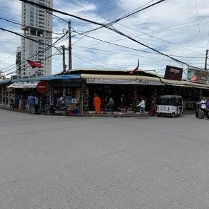 カンボジア滞在日記  part3の画像
