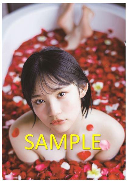 矢作萌夏 8/9~8/11 AKB48大握手会 生写真付き1st写真集『自分