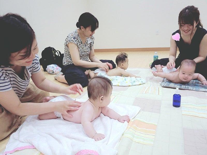 タッチケア ベビマ 赤ちゃん 生後3カ月 生後4か月 生後5か月