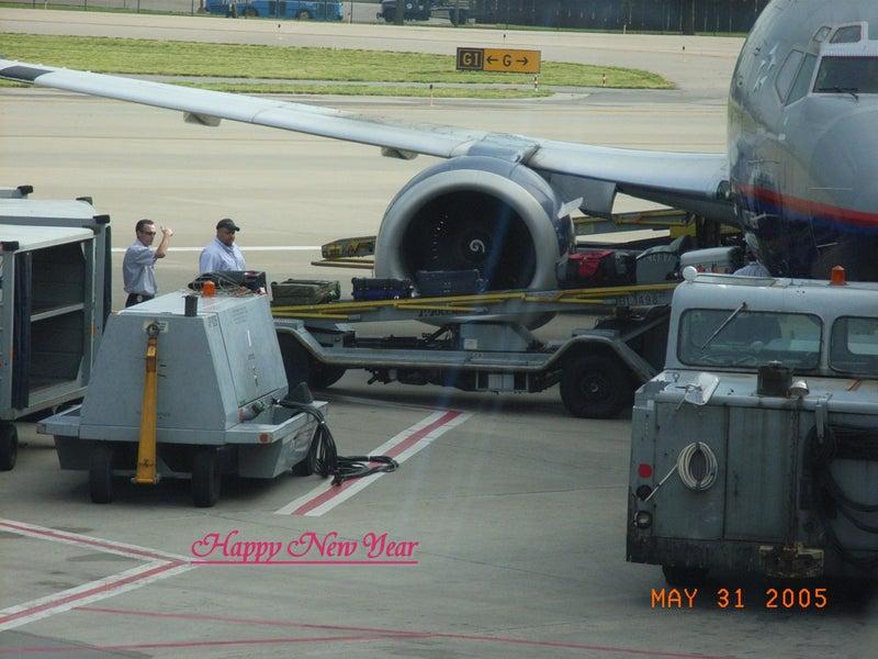 カンザスシティ国際空港・1 | brad33907flのブログ