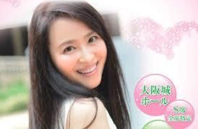 松田 聖子 コンサート 2019 大阪