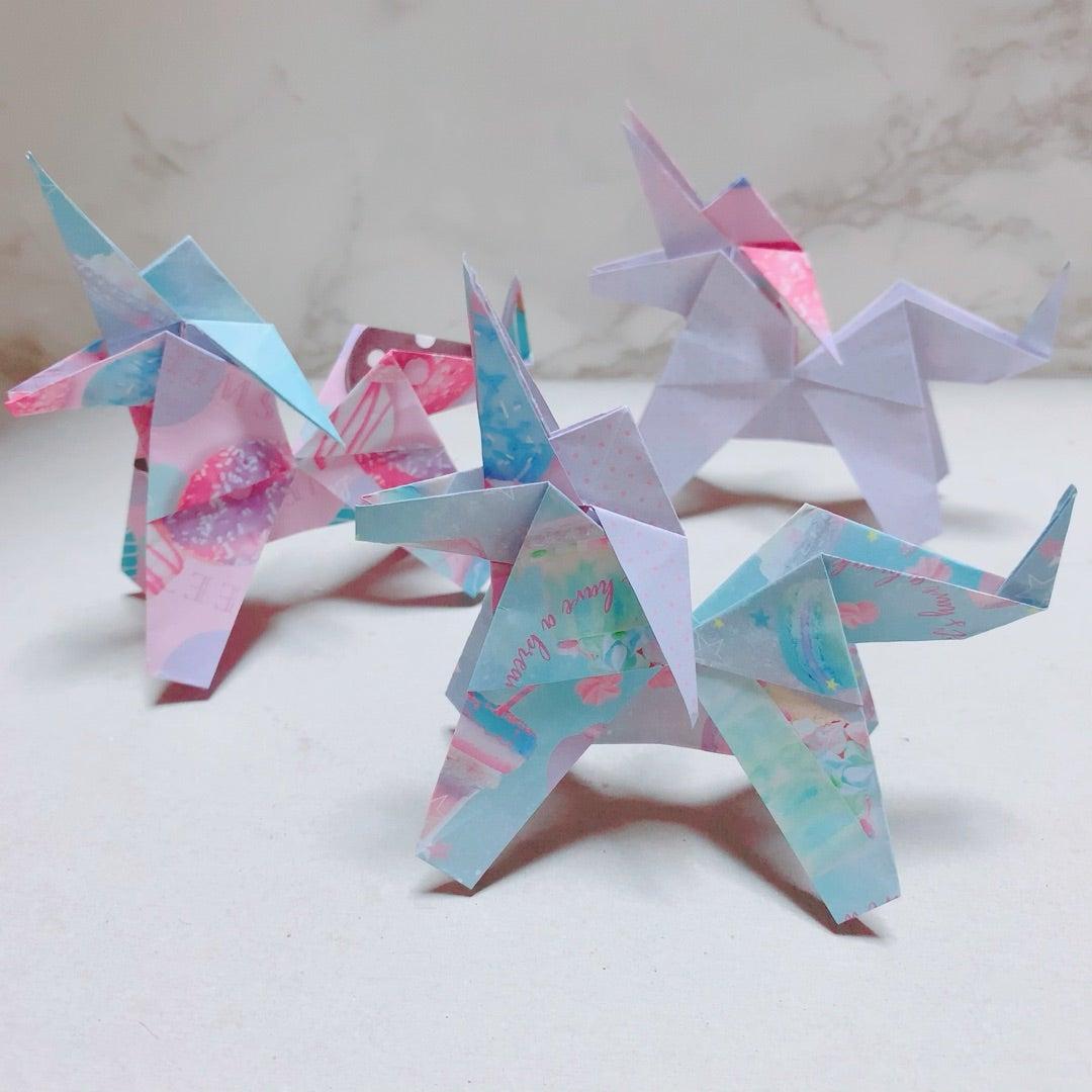 可愛い 折り紙