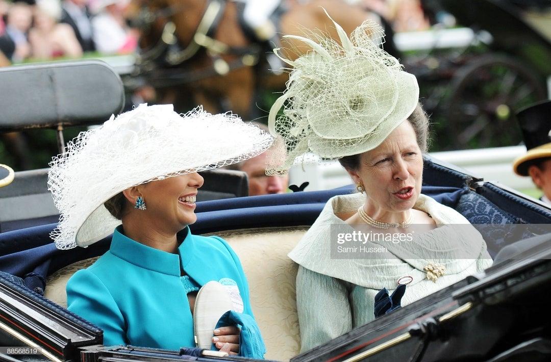 ドバイ首長 第2夫人・ヨルダン王女 ハヤー妃 離婚へ