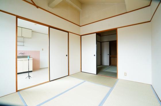 メロディーコーポ岸和田 岸和田市小松里町の物件ですの記事より