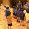 射水市のスポーツクラブ 幼児サッカー教室の画像
