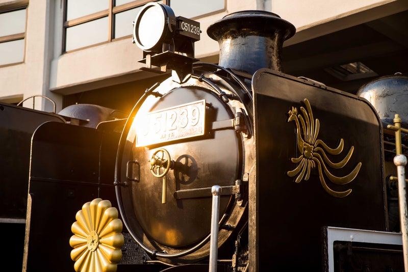 京都 鉄道 博物館 イベント