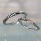 日本人らしい、縁起を担いだ結婚指輪 京都のブライダルジュエリーブランドの記事より