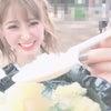 かき氷。生田衣梨奈の画像