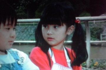 ぱいぱい#19「恐怖のママゴト」(1989年) | lukaspassionのブログ