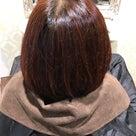 ヘナ毛にナチュラルハーブカラーで ローライトの記事より