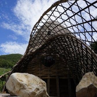 夏の小豆島で瀬戸芸を巡る「瀬戸内国際芸術祭2019 小豆島の恋とこまめ食堂」