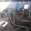 緑なのでガス管!の画像