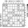 将棋王位戦第3局は木村の会心局の画像