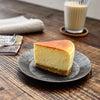 【レシピ】かぼちゃのベイクドチーズケーキ#cafe  Mukuのチーズケーキの画像