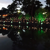 毎年恒例の奈良の……の画像