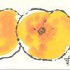 黄桃の画像
