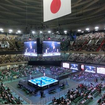 新日本プロレス「G1 CLIMAX 29」【第17戦】2019.8.10 日本武道館