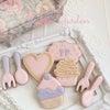 【残り2名様】秋のスイーツで見た目も美味しそうなアイシングクッキー♡の画像