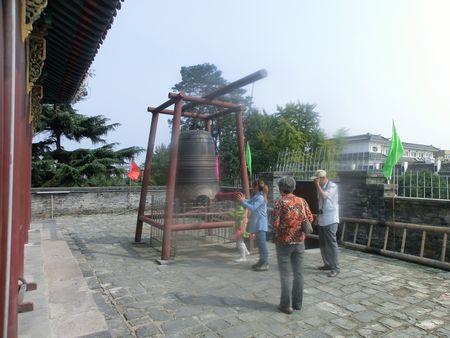 淮安旧城巡り! | xuzhoumoemoeのブログ