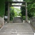 鳥居の向こう側~素晴らしい神社と御朱印~